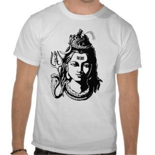Lord Shiva Tees