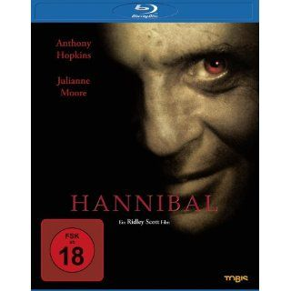 Hannibal [Blu ray] Anthony Hopkins, Julianne Moore, Ray