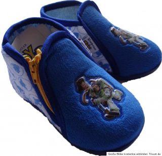 Hausschuhe Kinder Pantoffeln Disney Gr. 23 24 25 26 27 28 Neu