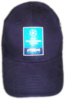 Adidas Champions League Final AC Milan Liverpool Cap