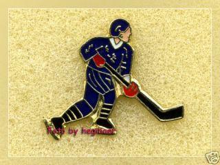 DEL*NHL*EISHOCKEY SPIELER*SPORT  Pin*Pins*Anstecker*290