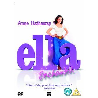 Ella Enchanted [UK Import] Anne Hathaway, Hugh Dancy