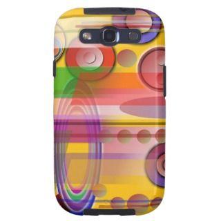 Custom design Samsung Galaxy S3 Vibe Case Galaxy SIII Case