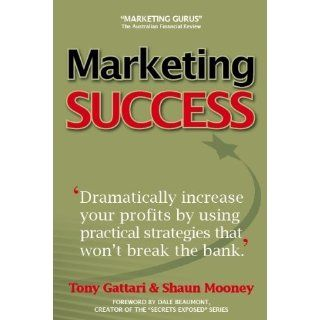 Marketing Success Dramatically Increase Your Profits by Using