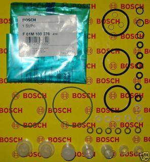 Dichtsatz für Bosch Common Rail Hochdruckpumpe 276