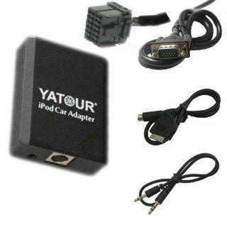 iPhone , Ipad , iPod , AUX Adapter Interface für