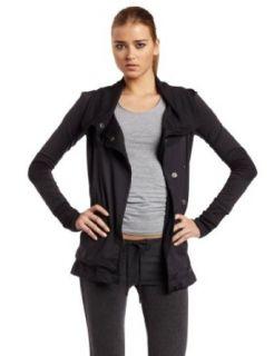 HKNB Heidi Klum for New Balance Jacke L202 Damen Jacken, Gr. 38 (M