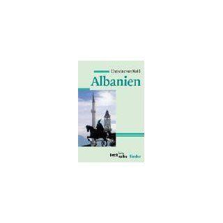 Albanien Christine von Kohl Bücher