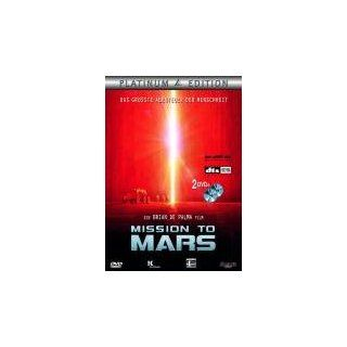Mission to Mars   Platinum Edition, 2 DVDs Special Edition