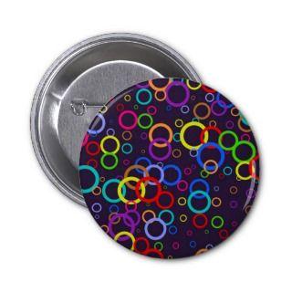 Circle Wallpaper Pin
