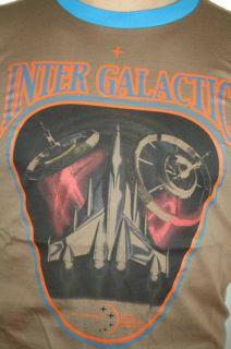 Diesel Herren Shirt T Shirt Cut Duri Rip Braun L; M #8