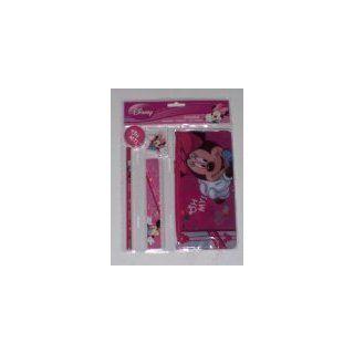 Disney Minnie Mouse 5 Stück Briefpapier Set Spielzeug
