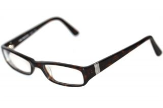 Fielmann Obra 297 FA GA032 Acetat Brille Braun/Horndesi