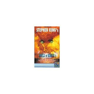 Stephen Kings World of Horror 2 [VHS] Jeremy Lee Curtis, Linnea