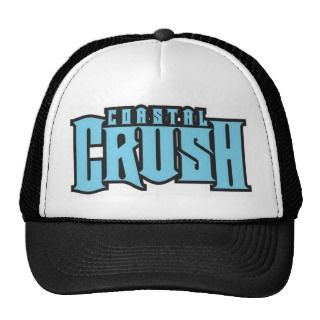 Coastal Crush Trucker Hat