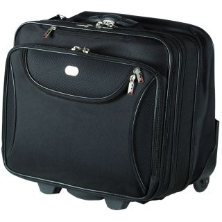 Executive Business Trolley Laptop Clothes Travel Case