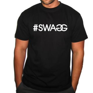 SWAGG SWAG JERSEY SHORE PAULY D COOL OFWGKTA MENS LADIES TSHIRT ALL