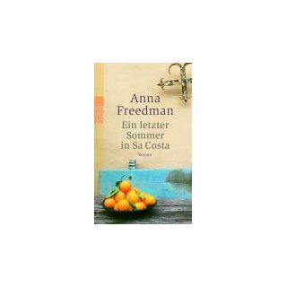 Ein letzter Sommer in Sa Costa Anna Freedman, Blanca Dahms