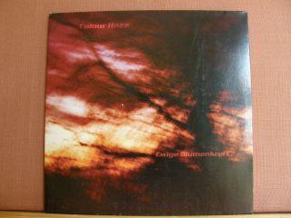 Colour Haze Ewige Blumenkraft   2 LP`s Limidet No 291 von 1000
