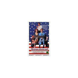 Morgan räumt auf [VHS] Jon Cryer, Paul Gleason, Lynn Redgrave, Peter