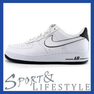 wholesale dealer 9b685 f8412 ... Nike Air Force 1 One Low grau weiß schwarz rot weiß schwarz ...