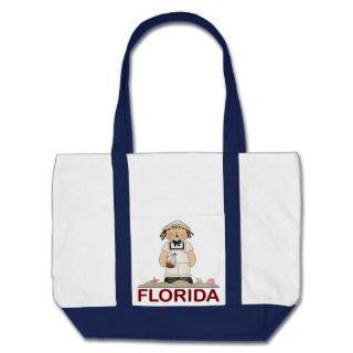 Florida Wedding Gift Bag Ideas : WEDDING PARTY Tote Bag gift White Daisies Bridal
