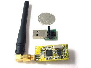 Arduino Wireless Transmission APC220 PC Kits 1 based on APC220