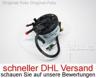 Kraftstofffilter Dieselfilter Land Rover DISCOVERY III 2.7 TD 7H32