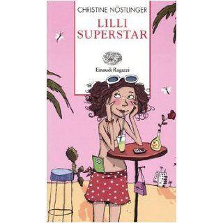 Lilli superstar Christine Nöstlinger, M. P. Chiodi