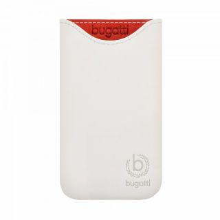 bugatti Skinny Tasche für Nokia Asha 302 burning glacier M Etui Case