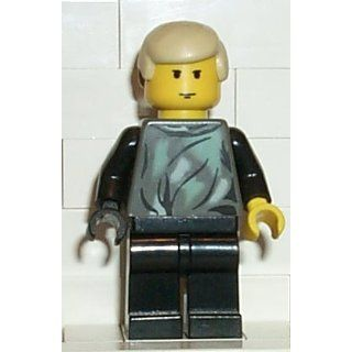 LEGO Star Wars Minifigur   Luke Skywalker (Endor)