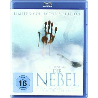 Stephen Kings   Der Nebel   Limited Collectors Edition   Blu ray