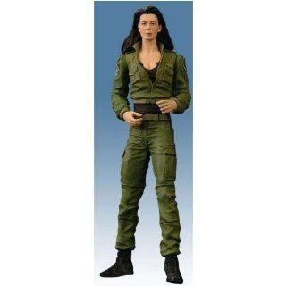 Stargate SG1 Serie 3 Vala Mal Doran 17cm Actionfigur