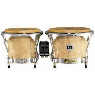 Meinl Percussion FWB400NT Bongo 17,78 cm (7 Zoll) Macho und 21,59 cm