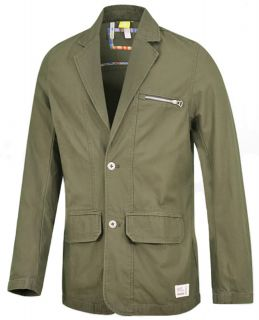 ADIDAS ObyO DAVID BECKHAM BLAZER SAKKO JACKE by JAMES BOND ++ Gr. S,M