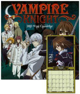 Vampire Knight   2013 Calendar Calendars