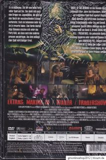 Night of the Demons DVD Film Neu (Evil Likes to Party)