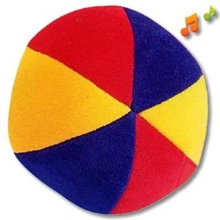 Chicco 65457   Happy Color Babyball Spielzeug