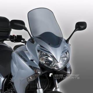Givi Touren Scheibe Zub. für Honda Varadero 125 07 12