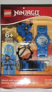 LEGO NINJAGO Armbanduhr