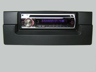 BMW 5er E39 E 39 CD MP3 AuxIN Radio Tuner Set Kenwood §