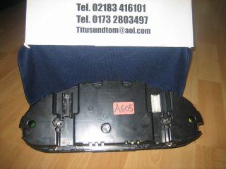 Tacho Kombiinstrument BMW E46 62116911288 6911288 Bj.2001 Diesel