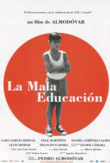 Bad Education   Spanish Style Prints