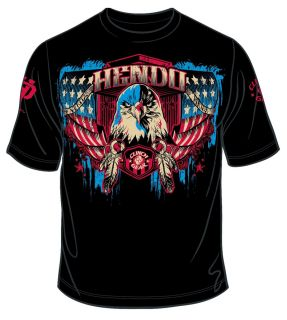 Clinch Gear Columbus T Shirt Dan Henderson MMA UFC