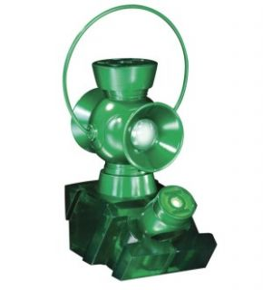 Green Lantern 1/4 Scale Power Battery & Ring Prop *New*