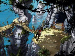 Captain Morgane and the Golden Turtle Pc Games