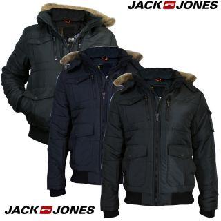 Jack jones jacke winter