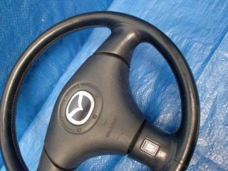 NARDI Airbag Lenkrad für Mazda 323 F/S (BJ) Bj. 2001 2003 (427