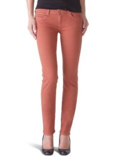 Wrangler Damen Jeans Normaler Bund, W251YA35E Bekleidung