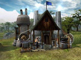 Die Siedler Das Erbe der Könige [Download] Games